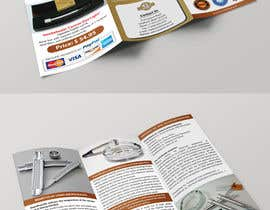 #6 for Design a Product Brochure by mamun313