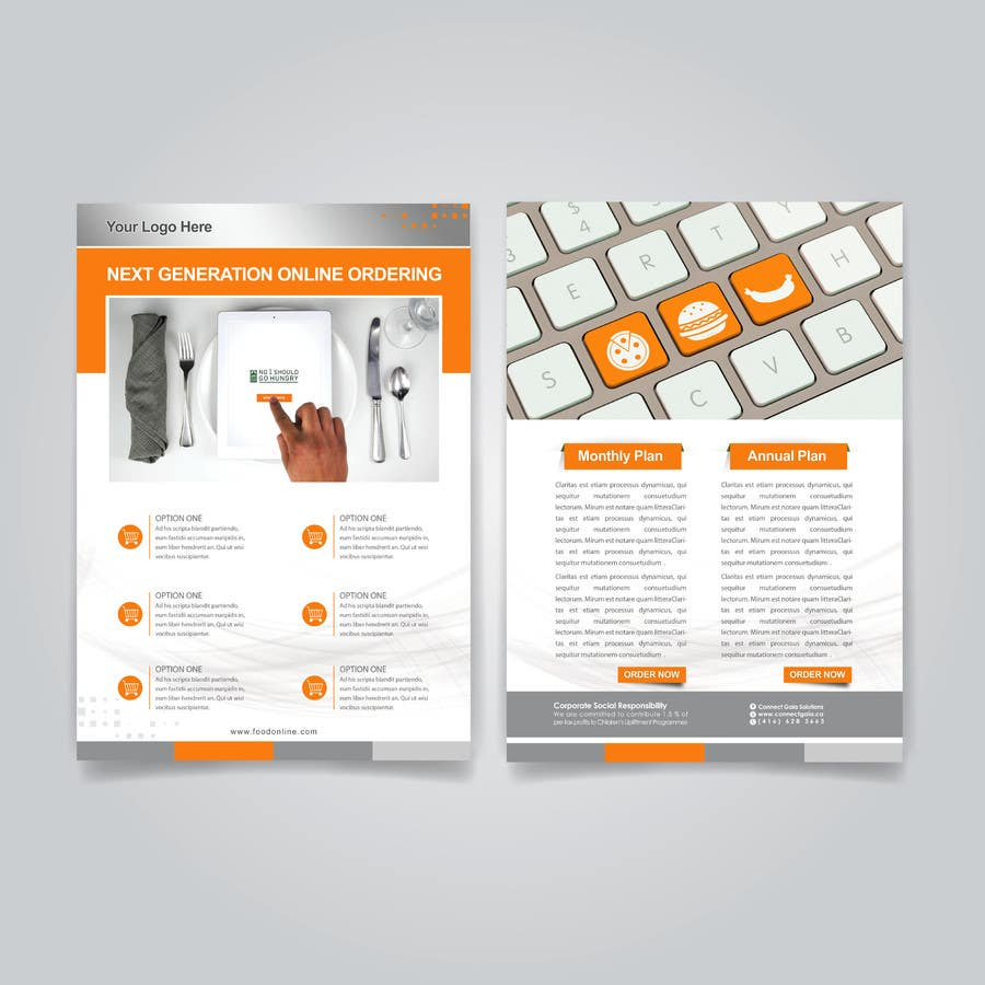 flyer making software