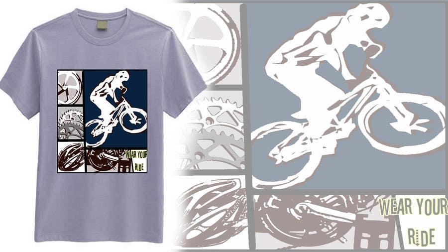 Конкурсная заявка №40 для T-shirt Design for Featherhead