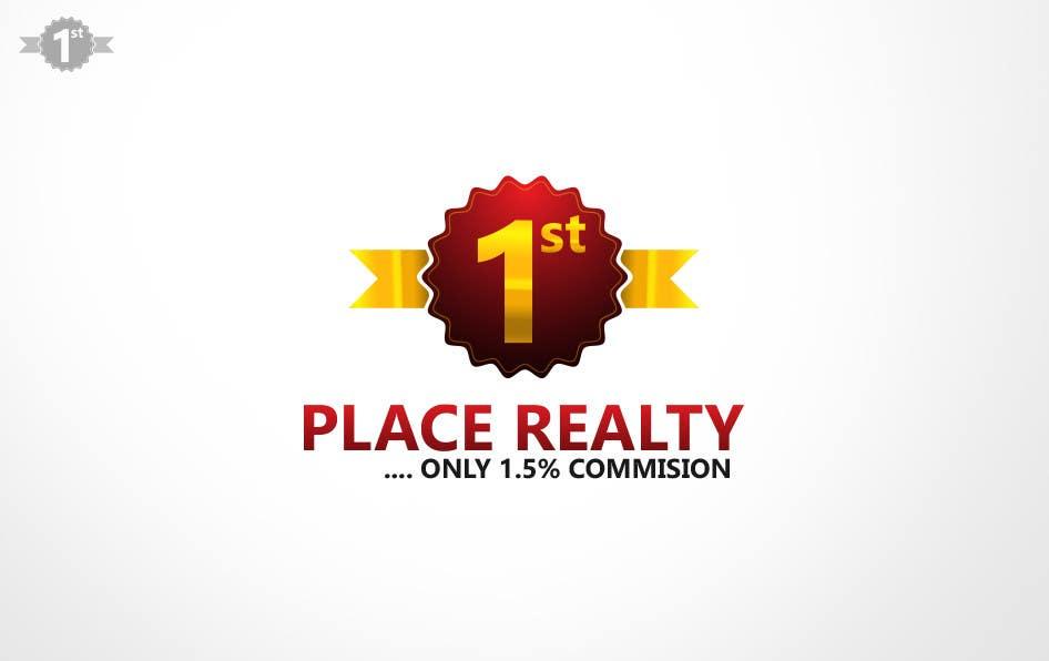 Inscrição nº 79 do Concurso para 1st Place Realty