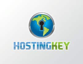 #62 for Design a Logo for HostingKey by sebbohh