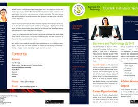 maxmaggot123 tarafından Newsletter design for wed and for print için no 3
