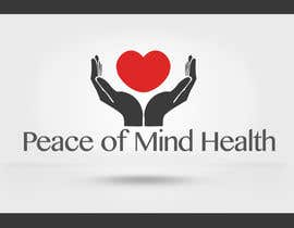"#39 para Design a Logo for my company ""Peace of Mind Health"" por lightportalUK"