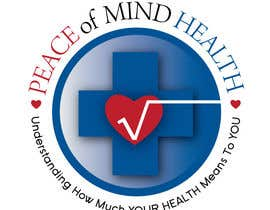 "nº 54 pour Design a Logo for my company ""Peace of Mind Health"" par dawnsimone75"
