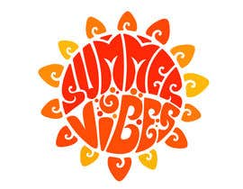 #13 para Edit a Logo for SUMMER VIBES. por srg2013