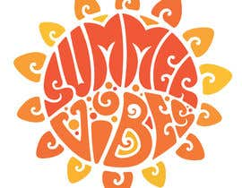 nº 9 pour Edit a Logo for SUMMER VIBES. par rogerweikers