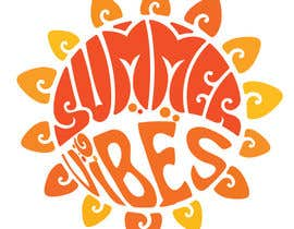 nº 2 pour Edit a Logo for SUMMER VIBES. par LucianCreative