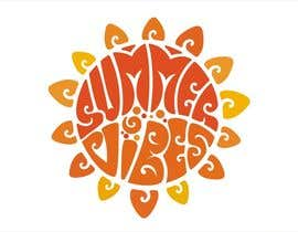 #3 para Edit a Logo for SUMMER VIBES. por ariekenola