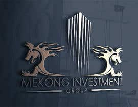 #57 untuk We would like a brand new logo created for a private project (property investment) oleh atilakis