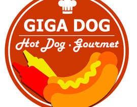 #23 para Giga Dog - Hot Dog Gourmet por TSPages