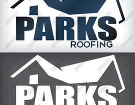 #21 for Design a Logo for Parks Roofing af J0HN82