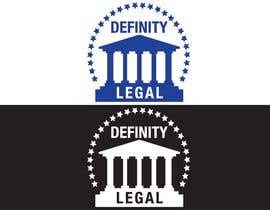 #28 for Design a Logo for Definity Legal af izzrayyannafiz