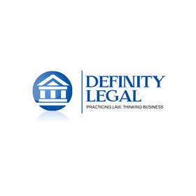 #23 cho Design a Logo for Definity Legal bởi putul1950