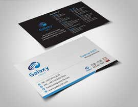 #32 untuk To improve existing business card oleh Brandwar