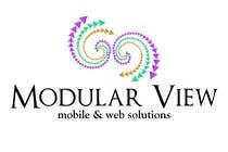 Graphic Design Конкурсная работа №83 для Logo Design for Modular View