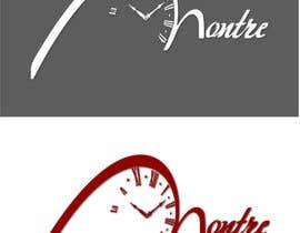 nº 36 pour Logo for /  pour montre.ca par sousspub