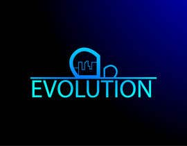 #176 untuk Logo Design for evolution property management oleh fidakhattak