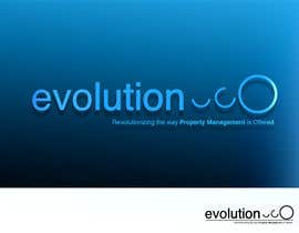 #130 for Logo Design for evolution property management by sebastianrealpe