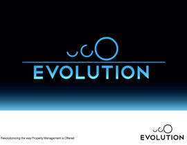 #131 for Logo Design for evolution property management by sebastianrealpe