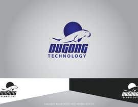 nº 61 pour Design a Logo for Dugong Technology par mariusfechete