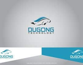 #69 for Design a Logo for Dugong Technology af mariusfechete
