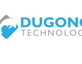 #44 for Design a Logo for Dugong Technology by LucianCreative