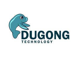 nº 60 pour Design a Logo for Dugong Technology par GraphXFeature