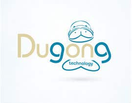 nº 32 pour Design a Logo for Dugong Technology par wavyline