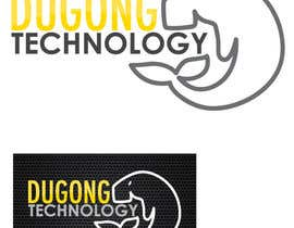 nº 21 pour Design a Logo for Dugong Technology par isaacmoroni