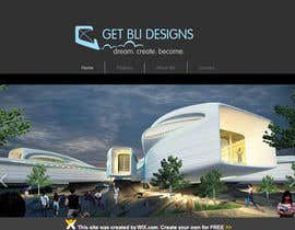 #21 untuk Design a Logo for a Design/Creative/architecture website oleh quangarena