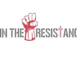 """nº 41 pour Design a Logo """"The Resistance"""" par MitevskaMonika"""