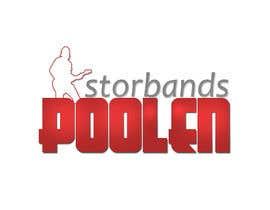 VishalJoshi09 tarafından Designa en logo for StorbandsPoolen için no 23