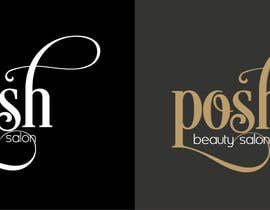 #75 for Design a Logo for a beauty Saloon by adryaa