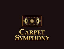 #43 para Design a Logo for a carpet shop por weblocker