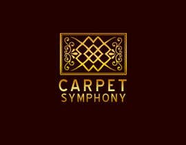 #75 para Design a Logo for a carpet shop por fanifarhan8