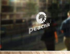 #275 para Design a Logo for Peacnik por timedsgn