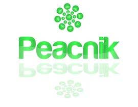 #314 for Design a Logo for Peacnik by HAJI5