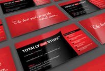 Contest Entry #1 for Design a business card