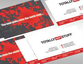 #32 for Design a business card by jobee