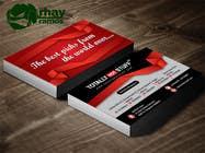 Graphic Design Inscrição no Concurso #35 de Design a business card