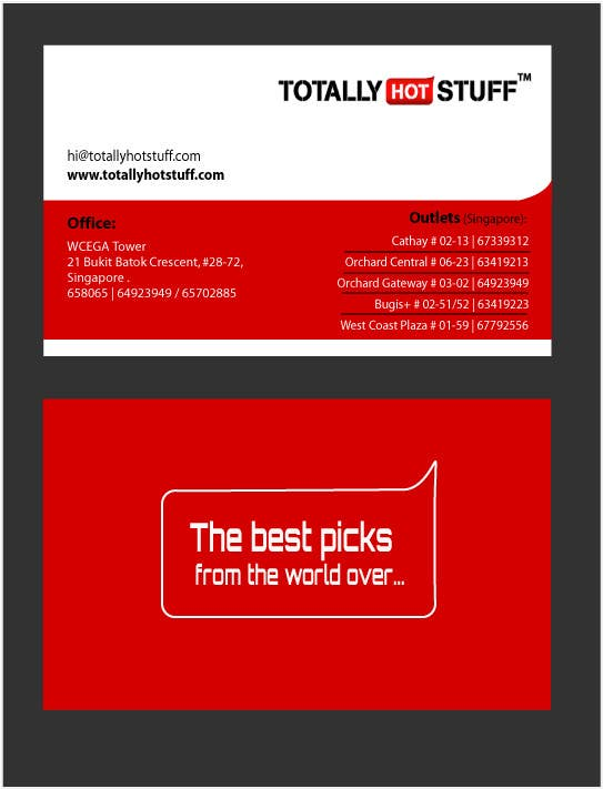 #24 for Design a business card by mamunfaruk