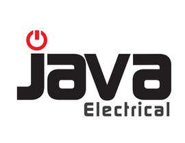 #357 untuk Logo Design for Java Electrical Services Pty Ltd oleh ulogo