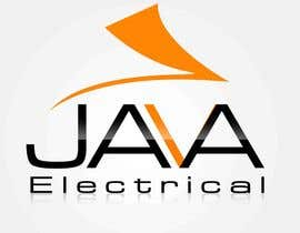 #50 untuk Logo Design for Java Electrical Services Pty Ltd oleh MOOMart