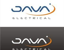 #289 para Logo Design for Java Electrical Services Pty Ltd por emiads