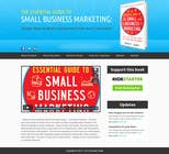 #11 for Build a Website for my new book! by BillWebStudio