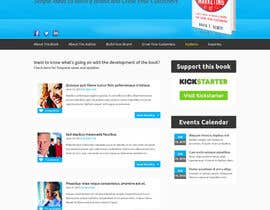 #12 for Build a Website for my new book! af BillWebStudio