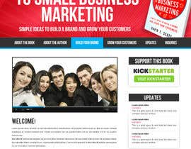 #18 for Build a Website for my new book! by BillWebStudio