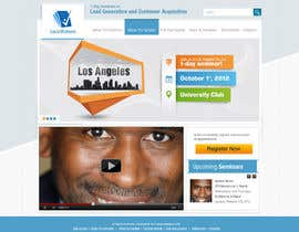 #11 para Build a Website for My Seminar Business por iNoesis