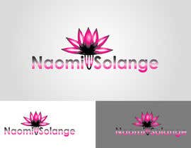#6 for Ontwerp een Logo for Naomi af sagorak47