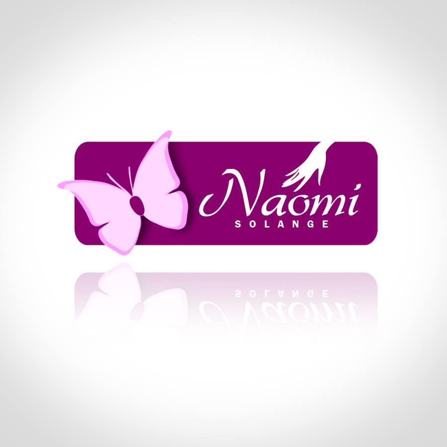 Inscrição nº 52 do Concurso para Ontwerp een Logo for Naomi
